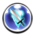 FFRK Blizzard Strike Icon