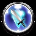 FFRK Blizzard Strike Icon