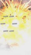 FFRK Exploding Lingshan Legs