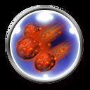 FFRK Meteor Icon