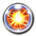 FFRK Reload & Flame Icon