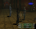 FFX-2 Curse Status
