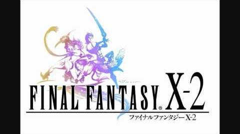 FINAL FANTASY X-2 OST 2-11 - Yuna's Ballad