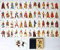 Final Fantasy Tactics Character & Job Playing Cards