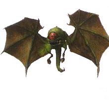Fly Eye (Final Fantasy X-2)