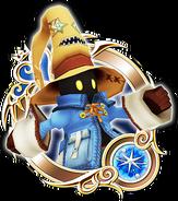 KHUX Vivi 5★ Medal