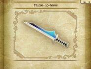 Mutsu-no-KamiBS