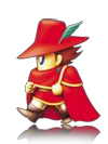 Red Mage V