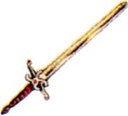 Saber (weapon)