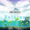 TFFAC Song Icon FFXI- Selbina (JP)