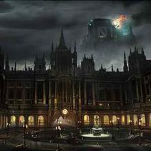 Upper Sector 8 artwork 3 for Final Fantasy VII Remake.png