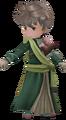 BDFF Tiz Swordmaster