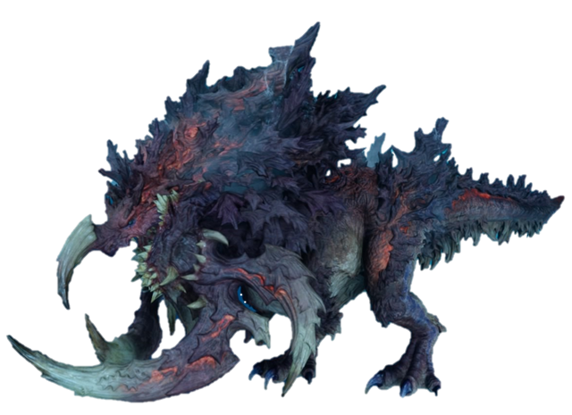 Bandersnatch (Final Fantasy XV)