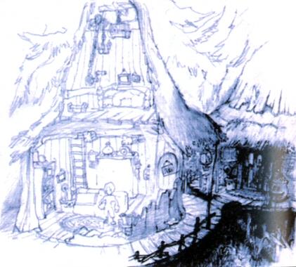 Black Mage Village FFIX Art 3.jpg