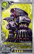 D012 Alexander SR L Artniks