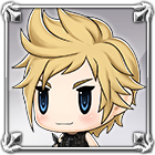 Prompto Argentum/Other appearances