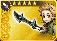 DFFOO Rune Blade (FFCC)