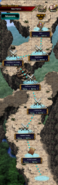 FFBE New Friends map