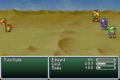 FFIV Song of Enticement GBA