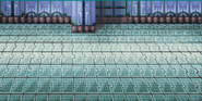 FFIV Tower Background GBA
