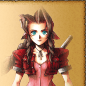 FFRK Aerith Profile.png