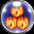 FFRK Firaga Fury Icon