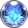 FFRK Iron Will Icon