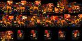 FFRK Red XIII sprites