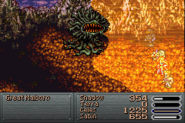FFVI Bad Breath