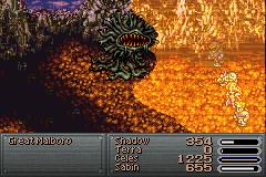 Большой Мальборо (Final Fantasy VI)