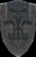 FFXI Shield x2