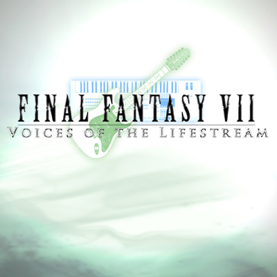 Final Fantasy VII: Voices of the Lifestream