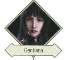 Gentiana Icon FFXV