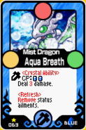 Mist Dragon Aqua Breath