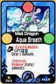 Mist Dragon Aqua Breath