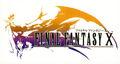 Original FFX logo