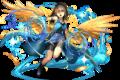 PAD Rinoa Angel Wing artwork