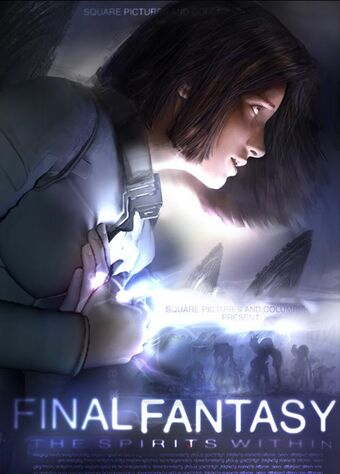 Final Fantasy The Spirits Within Final Fantasy Wiki Fandom