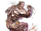 Titan (Final Fantasy III summon)