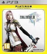 XIII EU Platinum