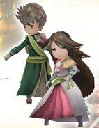 BDFF Swordmaster