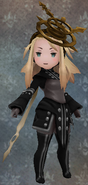 BS Edea Time Mage