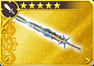 DFFOO Platinum Sword (XII)