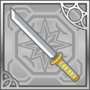 FFAB Ninja Blade R