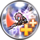 FFRK Army of One Icon