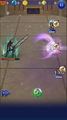 FFRK Cross-slash KH
