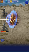 FFRK High Speed Rapid Fire