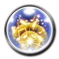 FFRK Song of Life Icon