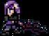 FFXIII-2 Retro Caius' Sword
