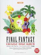 Final Fantasy Ukulele Solo Album